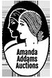 Amanda Addams Auctions Header Image