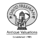David Freeman Valuations Logo